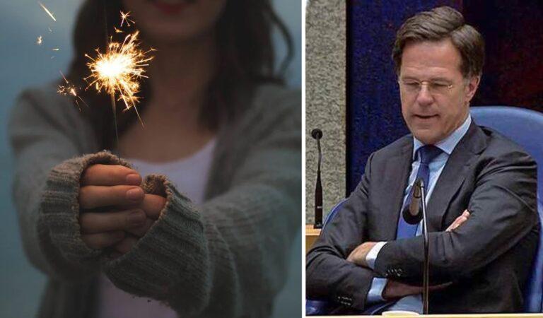 Winkeliers woest: 'Wij willen tóch vuurwerk verkopen en stappen naar de rechter'